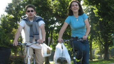 Via Velo propose des cycles de formations de conduite de vélo.