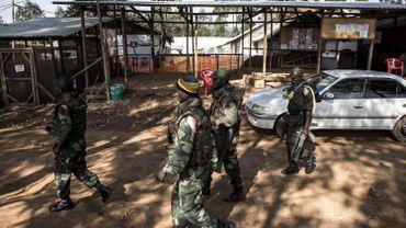 En RDC les affrontements entre l'armée et la milice Maï-Maï se poursuivent.