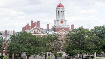 Affaire Epstein - Harvard offre une partie de la donation d'Epstein aux victimes de violences sexuelles