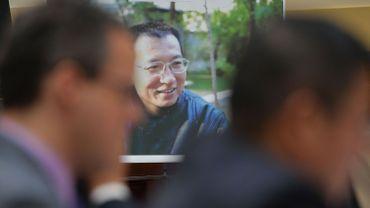 Liu Xiaobo est décédé ce jeudi, en détention en Chine.