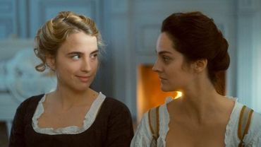 Portrait de la jeune fille en feu, Céline Sciamma et le regard féminin