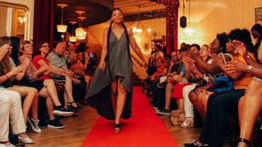 Deuxième édition Liège Fashion Show 2018