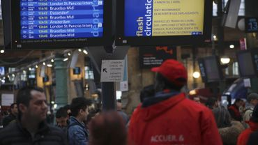 Coronavirus : seuls 7% des voyageurs se sont fait tester en octobre