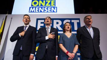 Homosexualité, Islam: les premiers faux pas du Vlaams Belang