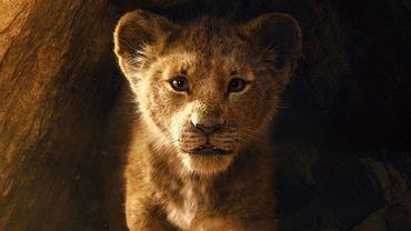"""Donald Glover et Beyoncé Knowles doublent Simba et Nala dans """"Le Roi Lion"""", réalisé par Jon Favreau."""