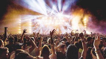 Ce site internet pour imaginer la line-up du festival de vos rêves