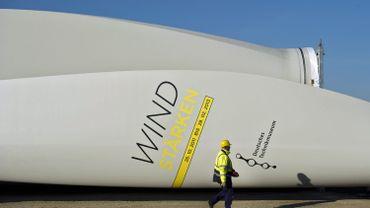 Le numéro 1 de l'éolien, le danois Vestas, passe sous pavillon chinois