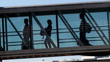 Le trafic aérien a augmenté de 2,4% cette année avec une augmentation du nombre de passagers en transit
