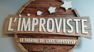 Un premier théâtre belge totalement dédié à l'impro ouvrira à Bruxelles en octobre