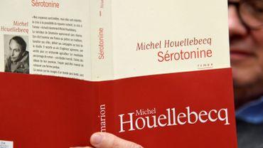Sérotonine, de Michel Houellebecq : optimistes, s'abstenir !