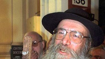 Le Père Samuel en 1994