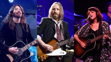Un concert pour Tom Petty avec Dave Grohl, Norah Jones, etc.