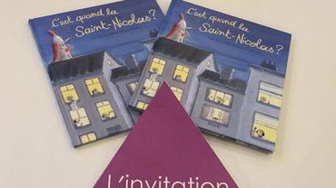 Concours L'invitation