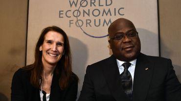 La Première ministre belge Sophie Wilmès mènera une mission en République démocratique du Congo (RDC) début février