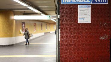 Après la wifi dans quelques stations, la wifi à bord des trains? Une phase test est en cours.
