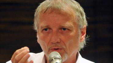 Jan Lauwers