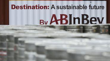 Les discussions se poursuivent entre direction et syndicats chez AB InBev