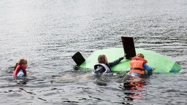 Le port d'un gilet de sauvetage est obligatoire dans certaines circonstances