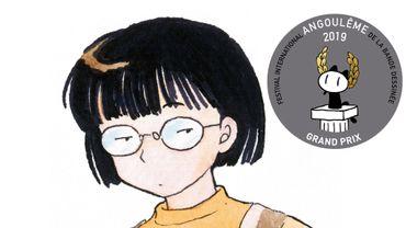Le festival international de la BD d'Angoulême (FIBD) qui ouvre ses portes jeudi a décerné son Grand Prix à Rumiko Takahashi
