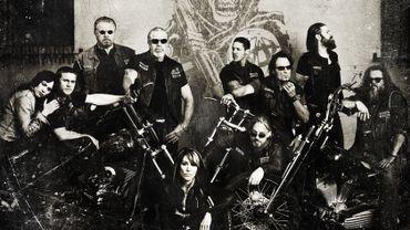 """""""Sons of Anarchy"""" s'est terminé avec un record d'audience"""