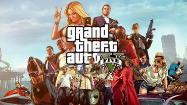 Grand Theft Auto V continue de battre des records