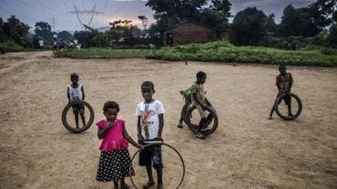 L'ADN doit démontrer que les enfants congolais adoptés en Belgique ont été enlevés