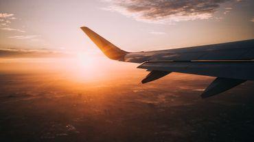 Les voyageurs de nationalité américaine ont le plus pris l'avion en 2017