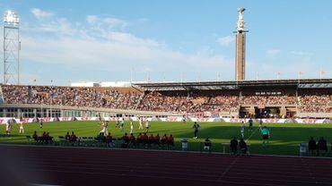 Anderlecht s'offre l'Ajax à deux reprises, Santini et Dimata buteurs, Charleroi battu