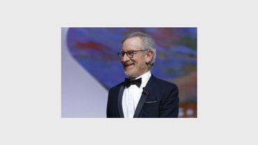 """Cannes - """"La vie d'Adèle"""" Palme d'or: """"une très belle histoire d'amour"""""""