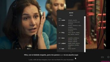 Apprendre les langues en regardant vos séries préférées sur Netflix, c'est possible