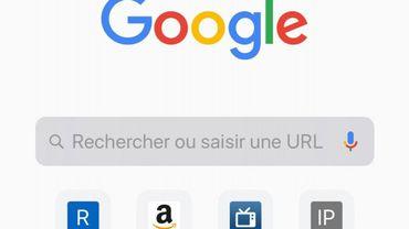 Google renforce ses paramètres de confidentialité
