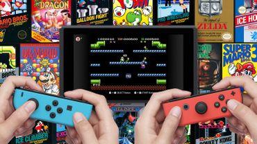 Nintendo Switch Online : Voici la liste des jeux NES offerts en novembre