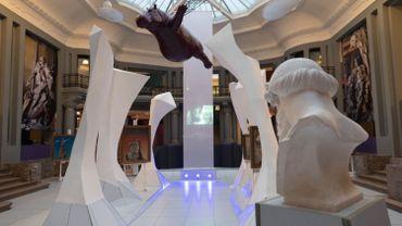 Dalí – Pitxot. Une amitié au cœur du surréalisme - du 14 janvier au 16 avril 2017