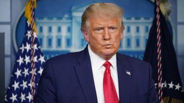 Nouvelles accusations contre Donald Trump.