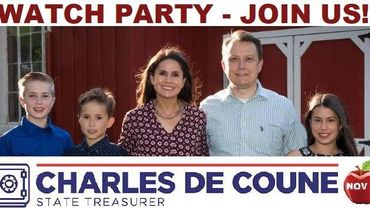 Un Belge installé aux Etats-Unis candidat aux élections de mi-mandat dans l'Oklahoma