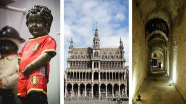 Les musées de la ville de Bruxelles gratuits pour les étudiants durant le congé de Carnaval