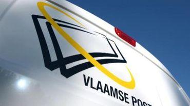 Vlaamse Post, un concurrent pour bpost ? Celle-ci relativise