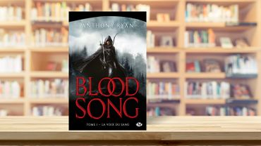 """Blood song"""