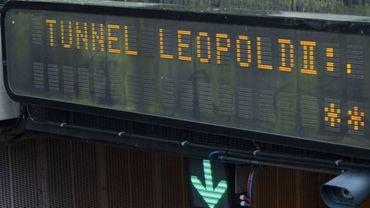 Le chantier sera aussi mis à profit pour mettre le tunnel Léopold II aux normes de sécurité imposées en Europe depuis la catastrophe du tunnel du Mont Blanc.