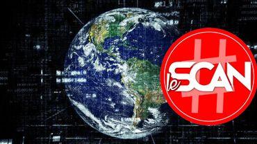 Le Scan: la pollution numérique si invisible?