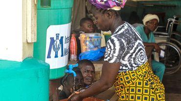 Ebola avait déjà fait 4800 morts dans ce pays parmi les plus pauvres du monde.