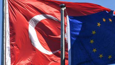 """Max Zirngast, qui vit en Turquie depuis trois ans et s'exprimait en turc, a affirmé être """"un chercheur""""."""