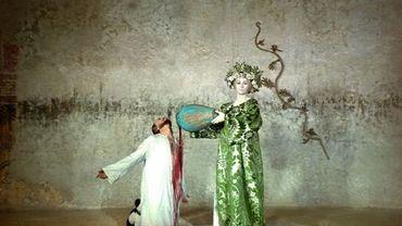 Deux artistes majeurs de la culture arménienne contemporaine à la Villa Empain