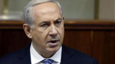 """Israël - Netanyahu annonce un gouvernement """"dans les prochains jours"""""""