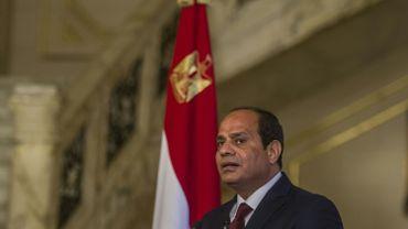 Egypte: grâce présidentielle pour 82 personnes emprisonnées
