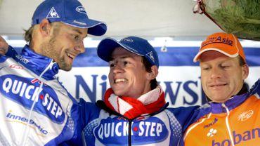 Circuit Het Volk 2005: Nuyens au nez et à la barbe des sprinteurs