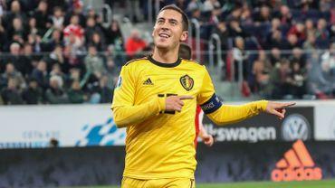 Triplé pour 'Captain' Hazard, élu Diable de l'année par les fans