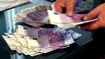 Les Belges ont plus de 261 milliards d'euros sur leurs comptes d'épargne réglementés