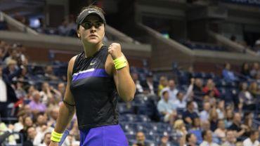 Bianca Andreescu rejoint Serena Williams en finale de l'US Open