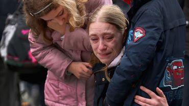 Les victimes de ces attentats avaient trois ans à partir de la date de reconnaissance des faits comme faits de terrorisme pour introduire une demande d'aide financière.